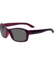 Cebe Idyll Violet Crystal Pink Sunglasses