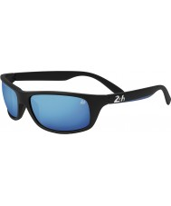 Serengeti 8491 4500 Black Sunglasses