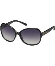 Polaroid PLD4018-S D28 IX Shiny Black Polarized Sunglasses