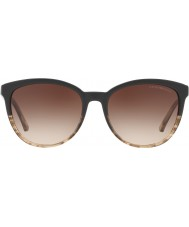 Emporio Armani Ladies EA4101 56 556713 Sunglasses