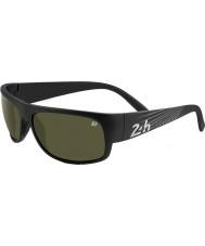Serengeti 8493 13 629 Black Sunglasses