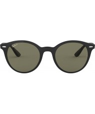 RayBan Liteforce RB4296 51 601S9A Sunglasses