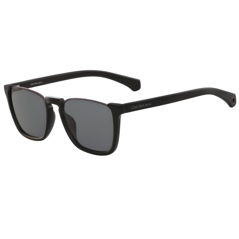 834c5024c43b Calvin Klein Jeans Mens CKJ795S Black Sunglasses