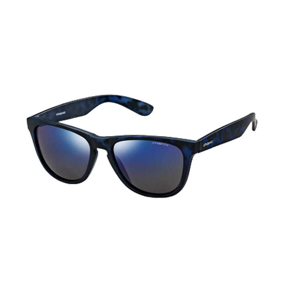 a62d7f70e34 Polaroid P8443 FLL JY Blue Grey Polarized Sunglasses