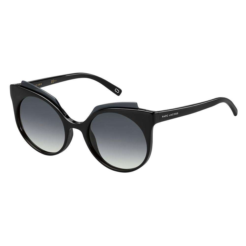 Marc Jacobs Damen Sonnenbrille Marc 47/S FX Tot, Coral/Brown Coral, 53