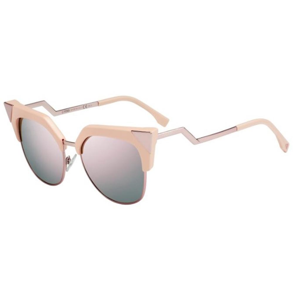 2e919454838f Fendi Ladies Iridia FF 0149-S Z8C 0J Sunglasses