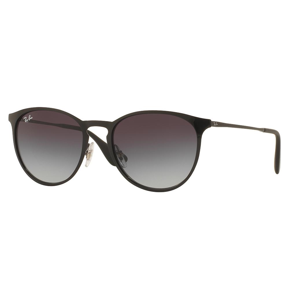 f99e0a1480 RayBan RB3539 54 Erika Black 002-8G Sunglasses