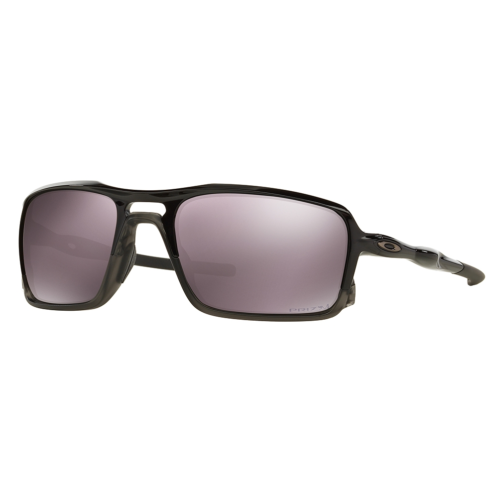 1d4f5db399 Oakley OO9266-06 Triggerman Polished Black - Prizm Daily Polarized  Sunglasses
