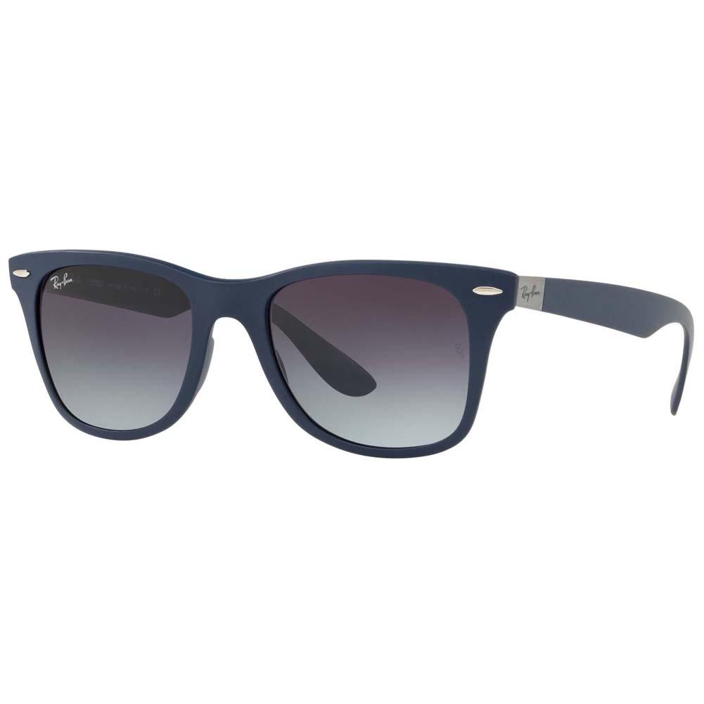 86c4653476d RayBan Wayfarer Liteforce RB4195 52 63318G Sunglasses