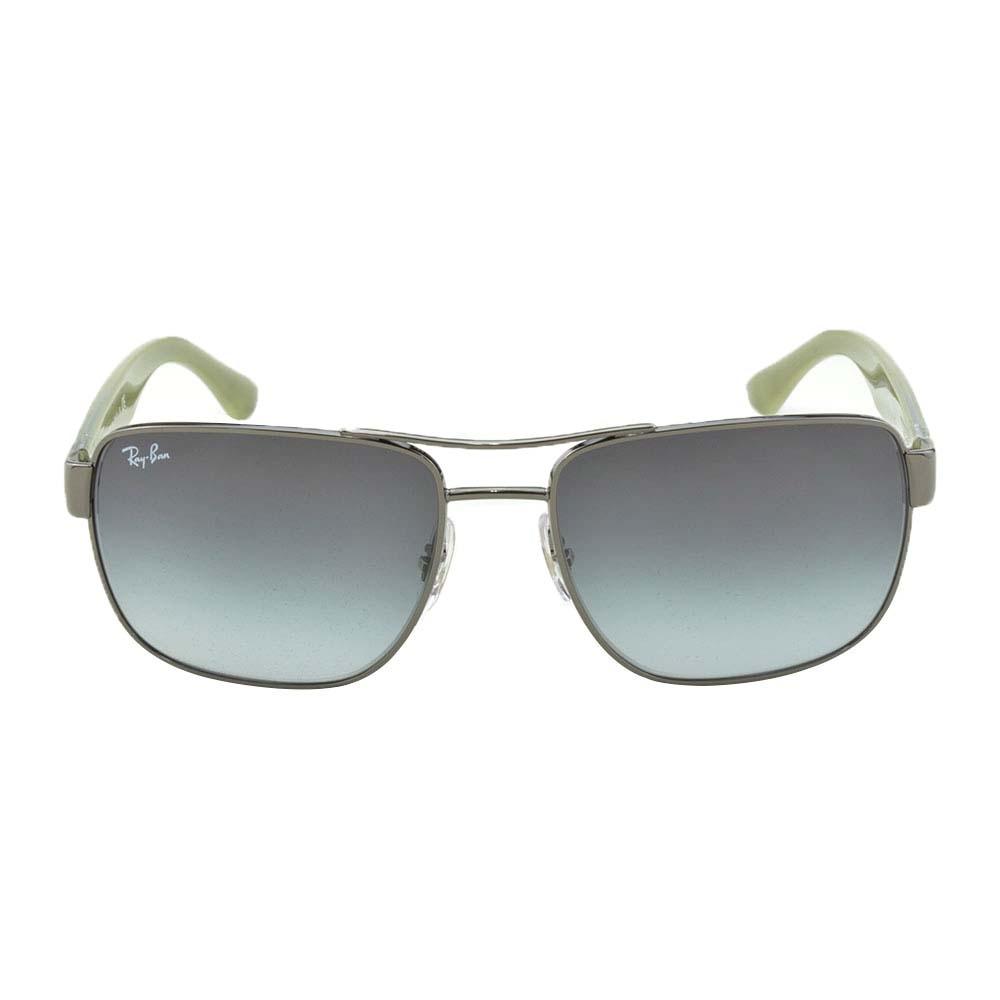 5ba198dcafc RB3530-58-004-8G RayBan Sunglasses - Sunglasses2U