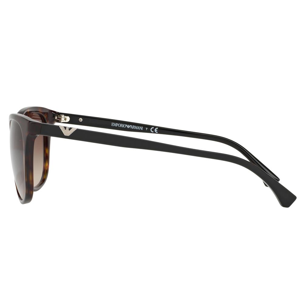 8cef359f136 EA4086-54-502613 Ladies Emporio Armani Sunglasses - Sunglasses2U