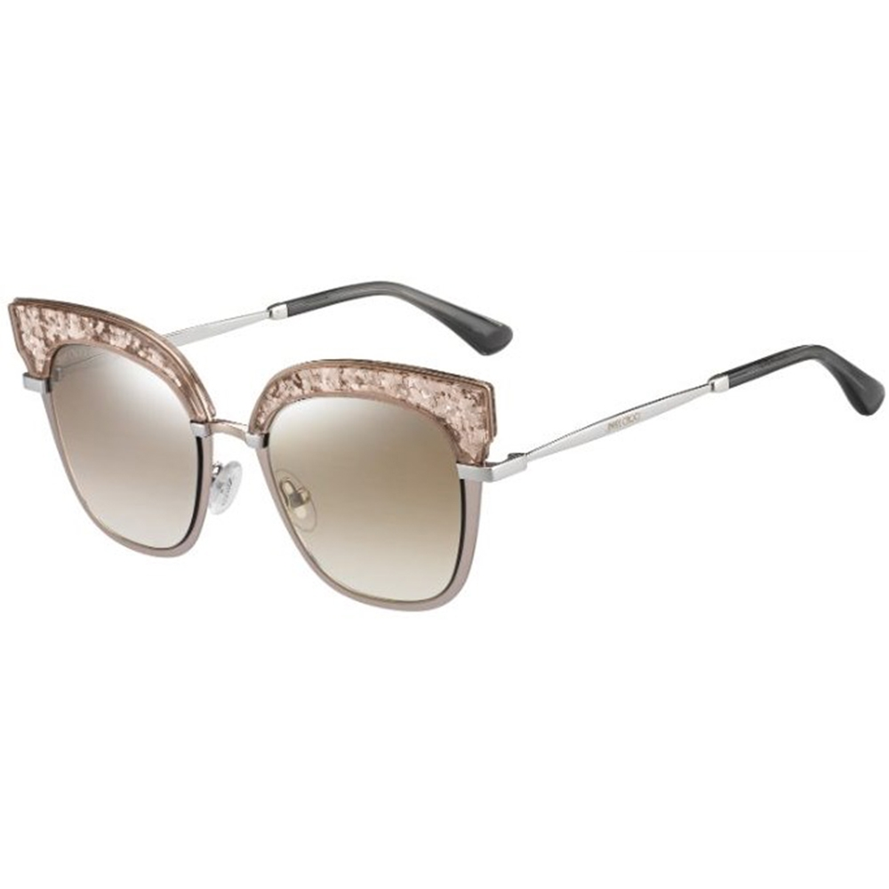 05f145ae6332f Jimmy Choo Ladies Rosy-S 68I NQ Sunglasses