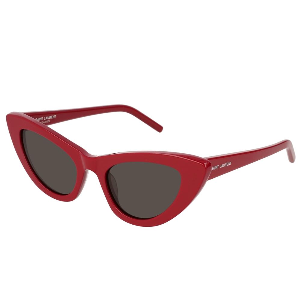 49387e725c Saint Laurent Ladies SL 213 LILY 004 52 Sunglasses