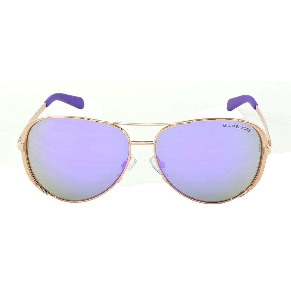 22c36dceff6b MK5004-59-10034V Ladies Michael Kors Sunglasses - Sunglasses2U