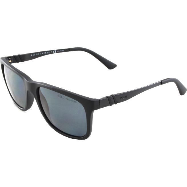 PH4088-55-528481 Mens Polo Ralph Lauren Sunglasses - Sunglasses2U
