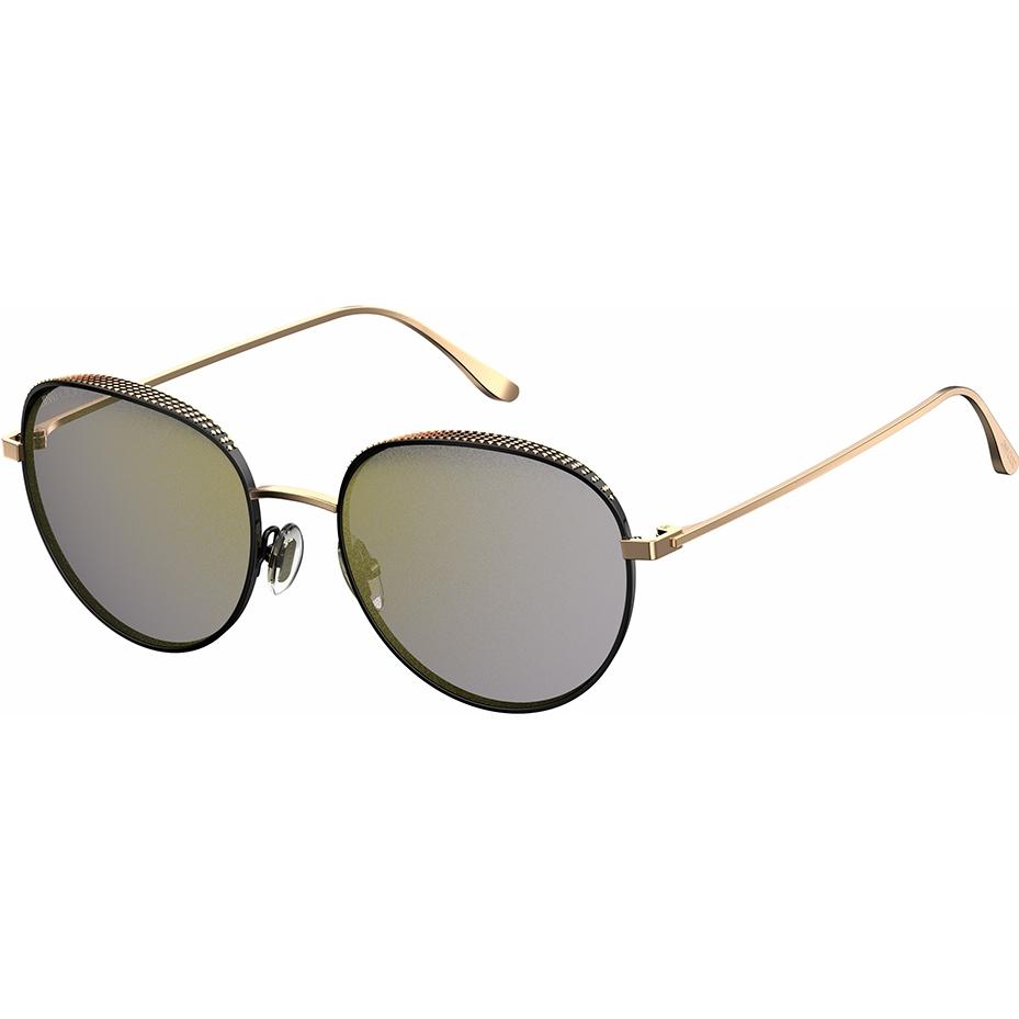9dff1331de4e ELLO-S-PL0-HJ-56 Ladies Jimmy Choo Sunglasses - Sunglasses2U