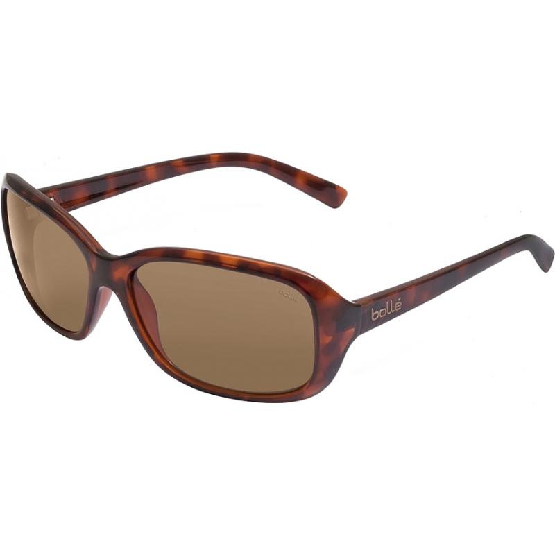 Bolle 11518 Molly tumma kilpikonnan tummanruskea aurinkolaseja