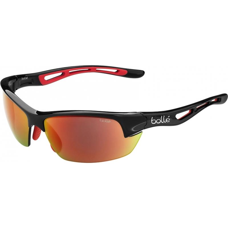 ba9a89a489 Bolle 11776 11776 Bolt Black Sunglasses