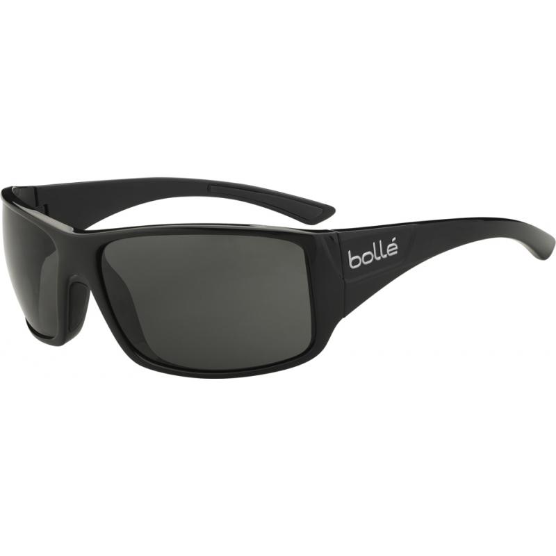 Bolle 11926 11926 tigersnake sorte solbriller