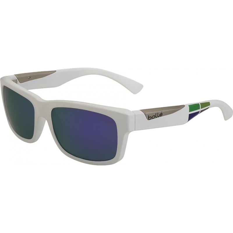 4fbd73aa3fa Bolle 11955 11955 Jude White Sunglasses