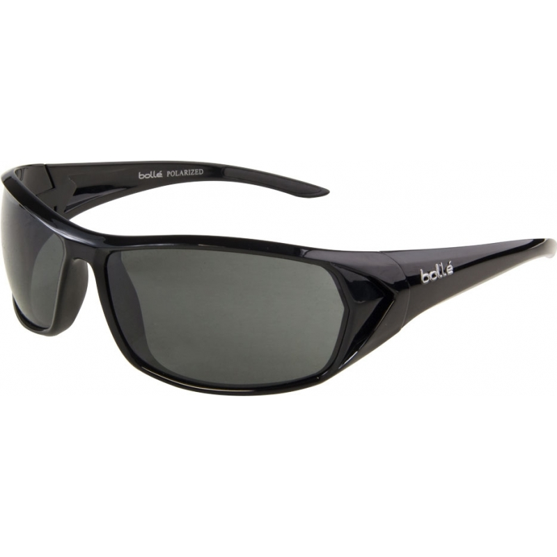 Bolle 12028 12028 Blacktail Black Sunglasses