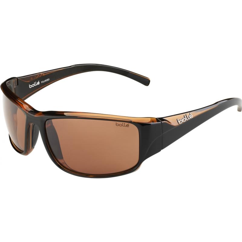 Bolle 12116 12116 keelback brune solbriller