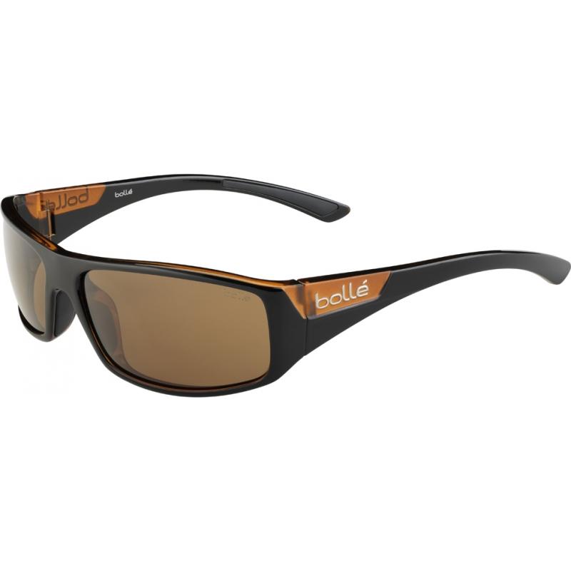 Bolle 12138 12138 væverbrune solbriller