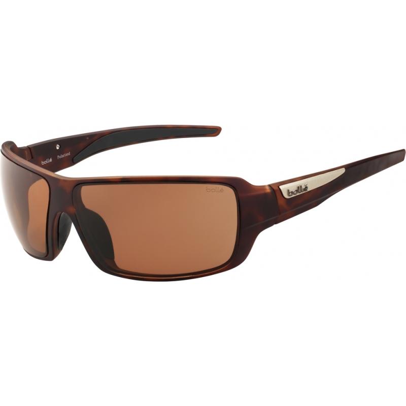 Bolle 12219 12219 cary tortoiseshell solbriller
