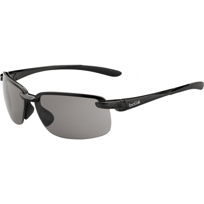 Bolle 12258 12258 flyair sorte solbriller
