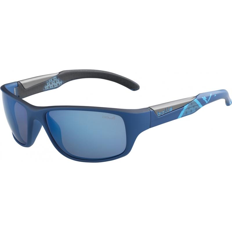 Bolle 12262 12262 vibe blå solbriller