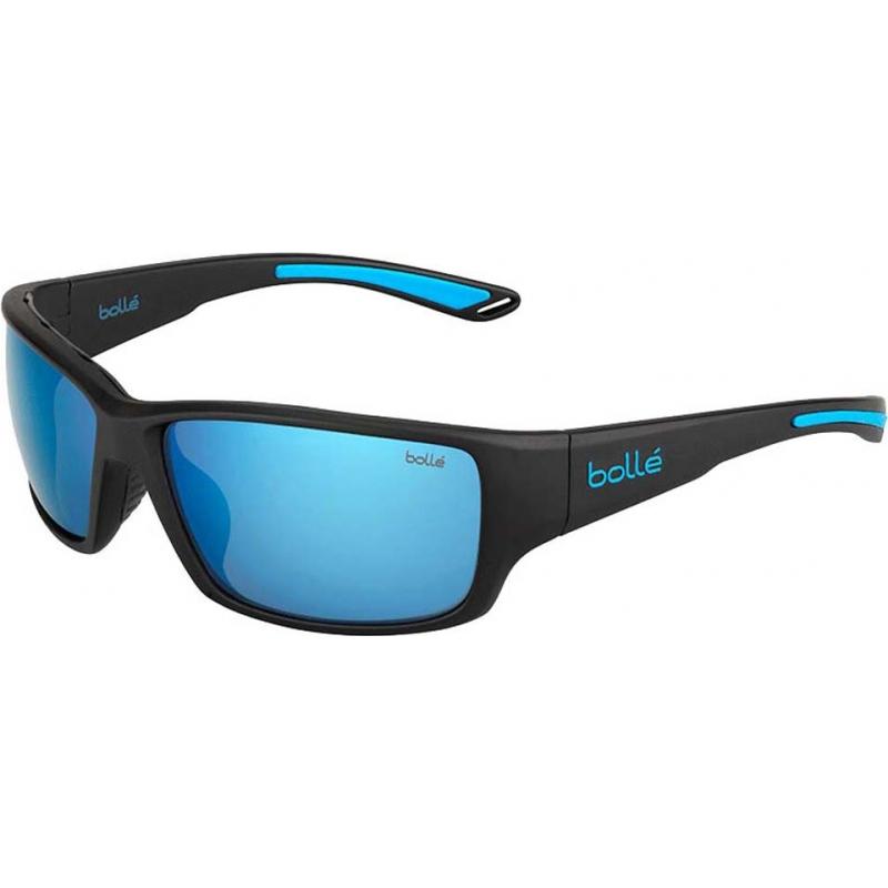 Bolle 12368 12368 kayman sorte solbriller