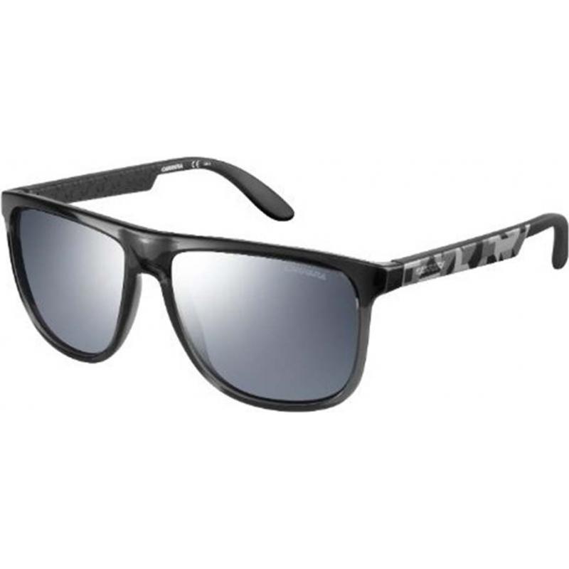 59d798d41810 Carrera 2403646Z958SF Carrera 5003 6Z9 SF Grey Camouflage Sunglasses