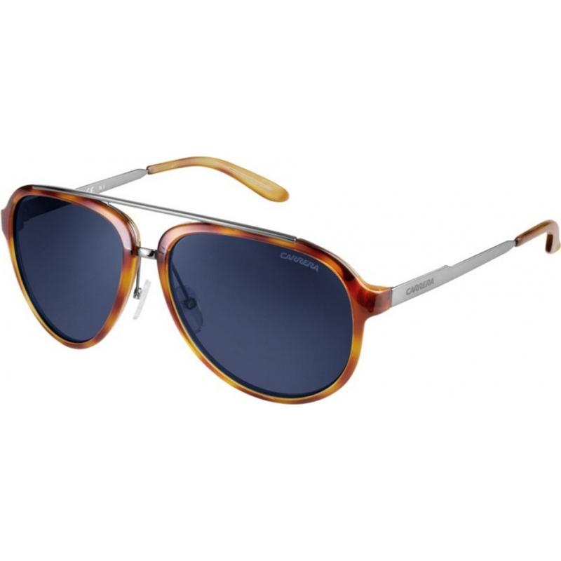 cde322a55ec1 Carrera Mens Carrera 96-S TJJ KU Havana Dark Ruthenium Sunglasses