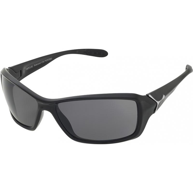 Cebe CB1791PZ001 Motion skinnende sorte polariserte solbriller