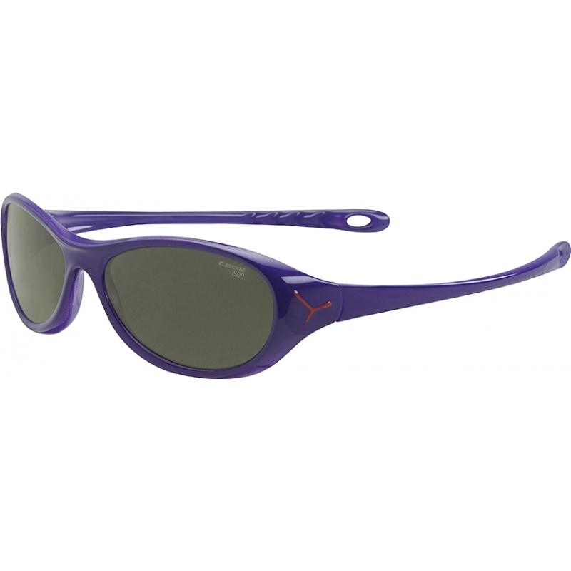 Cebe CBGECKO4 Gecko (leeftijd 5-7) lavendel sunglasses