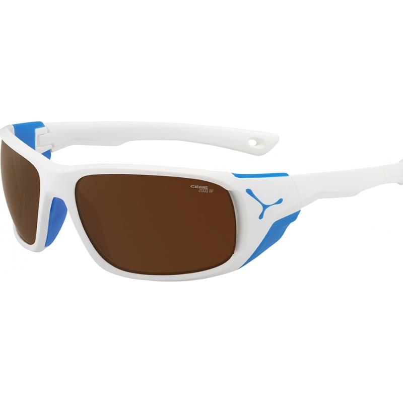 ec81bda9c Cebe CBJOL2 CBJOL2 Jorasses White Sunglasses
