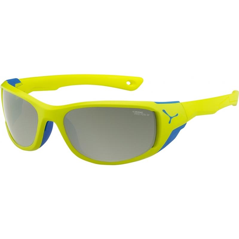e925f3402be Cebe CBJOM5 CBJOM5 Jorasses Yellow Sunglasses