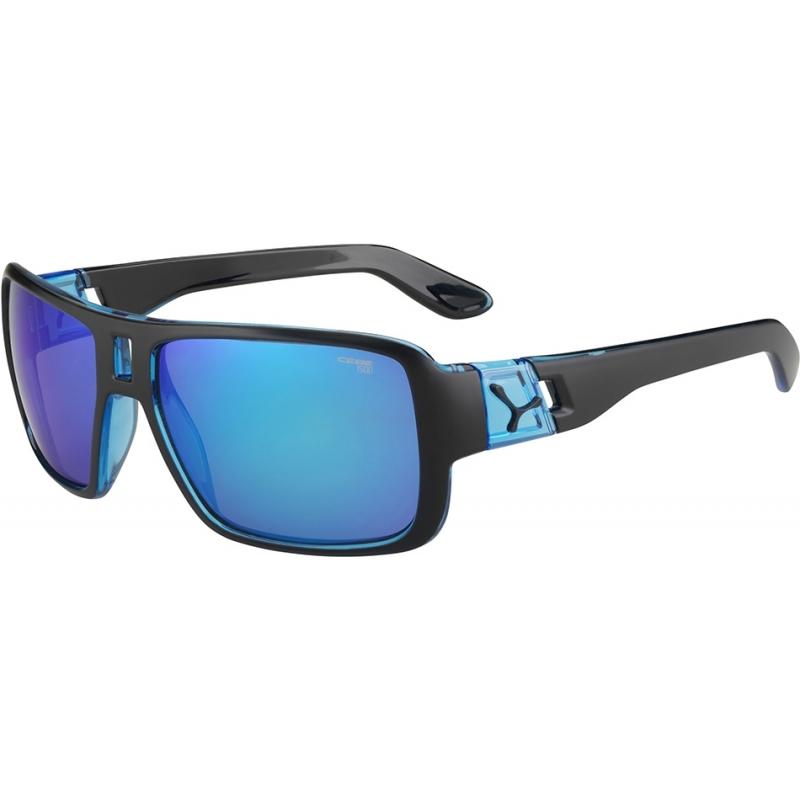 Cebe CBLAM6 Lam matt sort 1500 grått flash speil blå solbriller