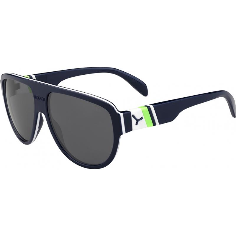 2c1d77c4ada5 Cebe CBMIA4 Miami Dark Blue Green 1500 Grey Flash Mirror Sunglasses