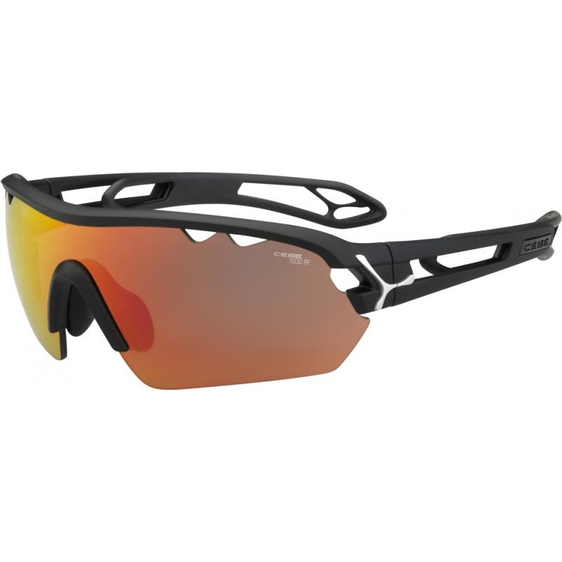 38fc15b08432 Cebe CBMONOM1 Cbmonom1 s-track mono m sorte solbriller