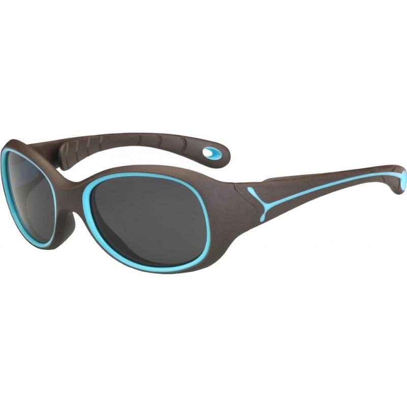 e099351335 Cebe CBSCALI5 CBSCALI5 S-Calibur Brown Sunglasses
