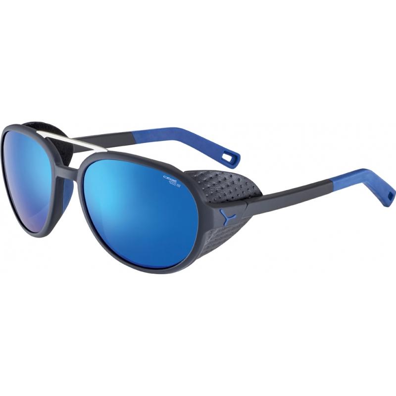 Cebe CBSUM2 Cbsum2 cimeira óculos de sol pretos