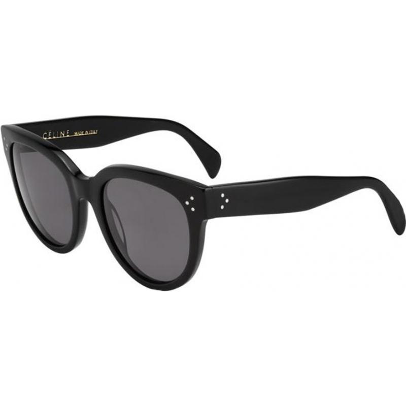 1986d5fd7d0 Celine Black Sunglasses