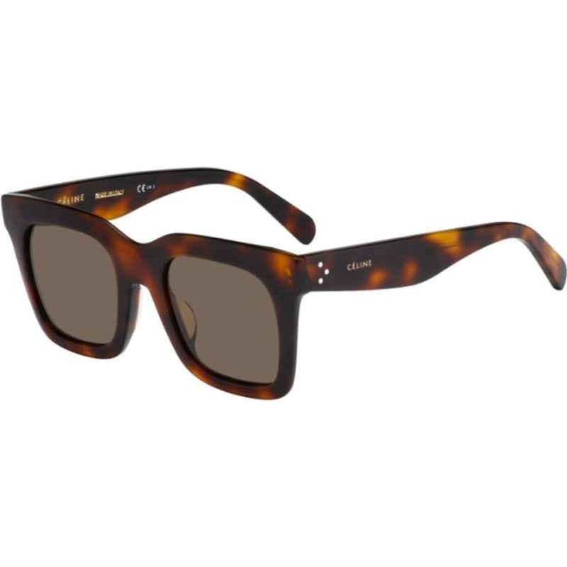 Celine Sunglasses Stockists  cl41411 f s 05l x7 50 las celine sunglasses sunglasses2u