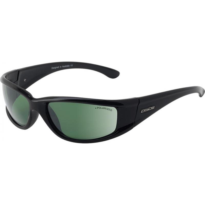 Dirty Dog 52844 52844 banger óculos de sol pretos