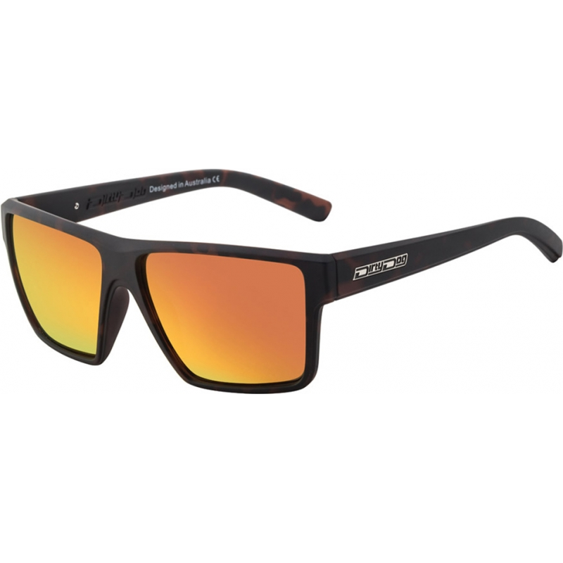 Dirty Dog 53486 53486 óculos escuros de tartaruga