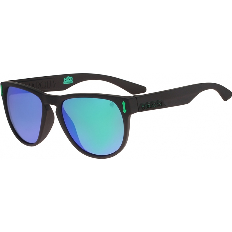 Dragon DRMARQUISH20-045 DR MARQUIS H20 045 Sunglasses