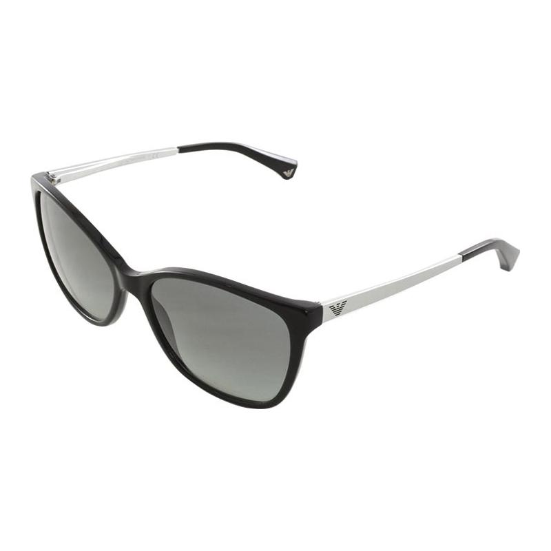 Emporio Armani EA4025-55-501711 EA4025 55 Modern Black 501711 Sunglasses