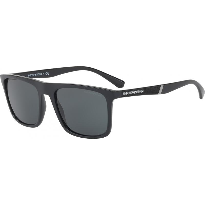Emporio Armani EA4097-56-501787 EA4097 56 501787 Sunglasses