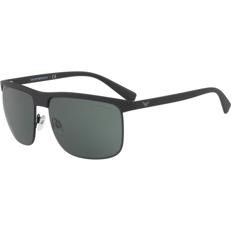 Emporio Armani EA4108-60-504271 Mens EA4108 60 504271 Sunglasses